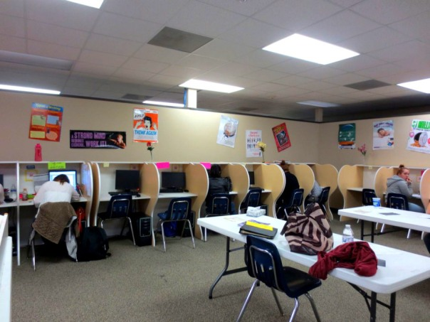 ResponsiveEd learning center